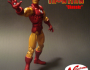 """""""World's Most Wanted"""" IronMan"""