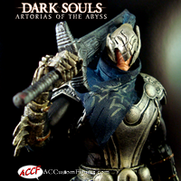 Artorias of the Abyss Dark Souls