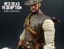 Red Dead Redemption's JohnMarston