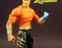 Aquaman, The Waterbearer