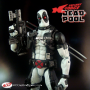 Uncanny X-Force Deadpool, Bowen Head