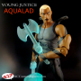 Aqualad, Stealth, Young Justice Invasion