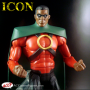 ICON, Young Justice