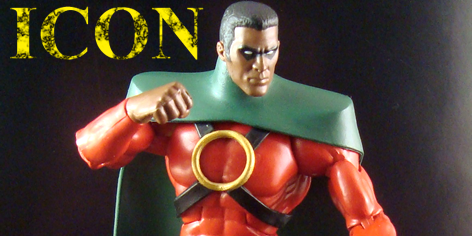 Icon Young Justice ICON, Young Justice   ...
