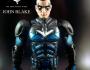 What if…John Blake/Nightwing The Dark KnightRises