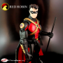Red Robin, DC New 52