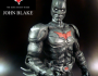 What if…John Blake/Batman Beyond Dark Knight Rises
