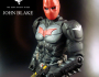What if…John Blake/Red Hood The Dark Knight Rises