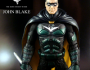 What if…John Blake/Robin The Dark Knight Rises