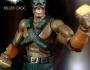 Killer Croc Dark KnightRises