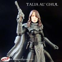 Talia Al' Ghul