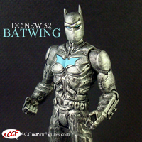 Batwing 2.0 DC New 52