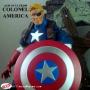 Colonel America Age ofUltron