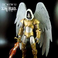 Zauriel DC New 52