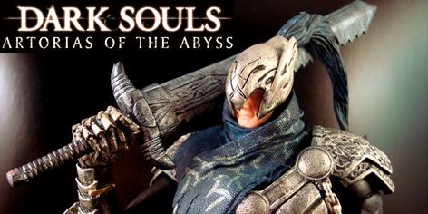 Artorias of the Abyss Dark Souls (1/2)