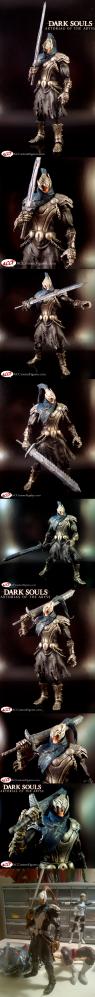Artorias of the Abyss Dark Souls (2/2)