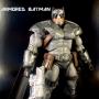 Batman vs Superman MovieConcept