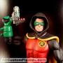 Robin Damian Wayne3.0