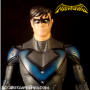 Nightwing Custom Head