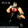Puck Marvel Legends BAF