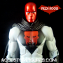 Red Hood Custom Head