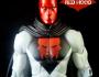 Red Hood CustomHead