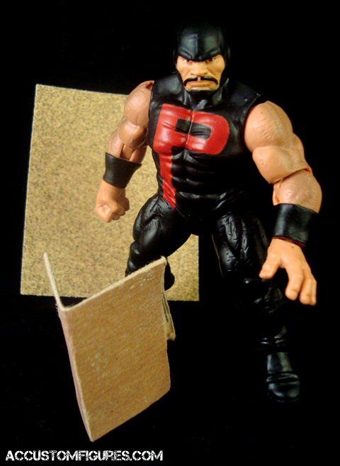 Action Figure Customizing Guide: Getting Started Part 2 (6/6)