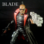 Blade Marvel Legends 2013