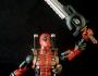 Deadpool Marvel NOW!v3