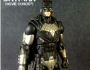 Batman Movie Armor Concept