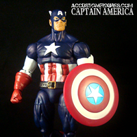 Classic Captain America