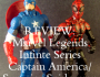 Review: Marvel Legends 2014 Infinite Series Part 1