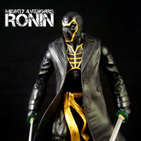 Ronin Mighty Avengers