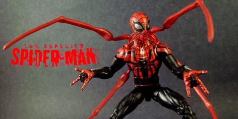 superior spiderman 3.0 (1/2)