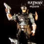 Steampunk Batman 2.0