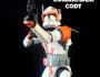 Commander Cody StarWars