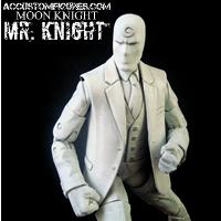 Moon Knight/Mr. Knight