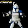 Captain Rex StarWars