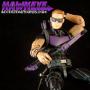 Hawkeye Marvel NOW!