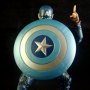 REVIEW: Marvel Legends Infinite Series Part 3: Cap and therest!