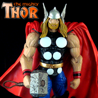 Classic Mighty Thor