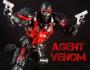 Agent Venom Thunderbolts Infinite Series2.0