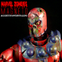Marvel Zombies Magneto