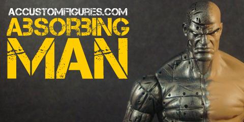Absorbing Man (1/2)