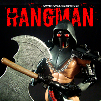 Hangman Masters of the Universe Original