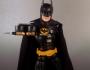 Batman 1989  Marvel LegendsStyle