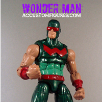 Wonder Man (Avengers #9)