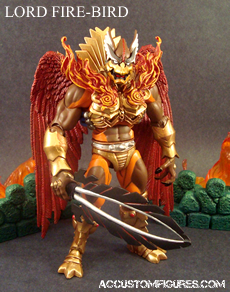MOTUC Original Lord Fire-Bird