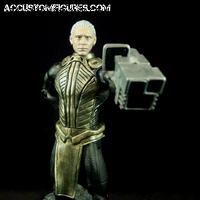 Jax-Ur Man Of Steel