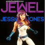 Jewel, a.k.a. Jessica Jones